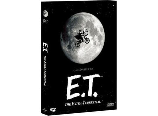 Film TIM FILM STUDIO E.T.