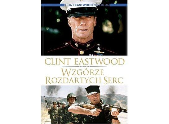 Film GALAPAGOS Wzgórze rozdartych serc (Clint Eastwood Kolekcja)