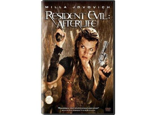 Film IMPERIAL CINEPIX Resident Evil: Afterlife