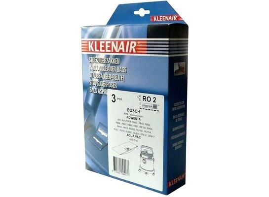 Wyposażenie KLEENAIR RO2