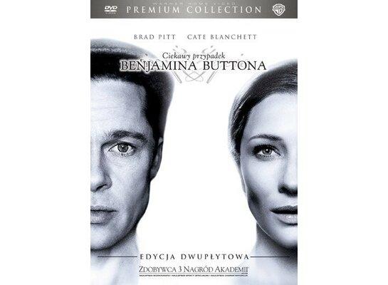 Ciekawy przypadek Benjamina Buttona (Premium Collection)
