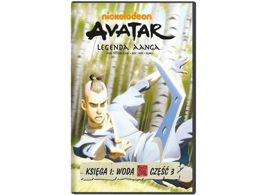 Film IMPERIAL CINEPIX Avatar - Księga 1: Woda cz. 3