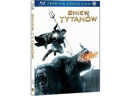 Gniew Tytanów (Premium Collection)