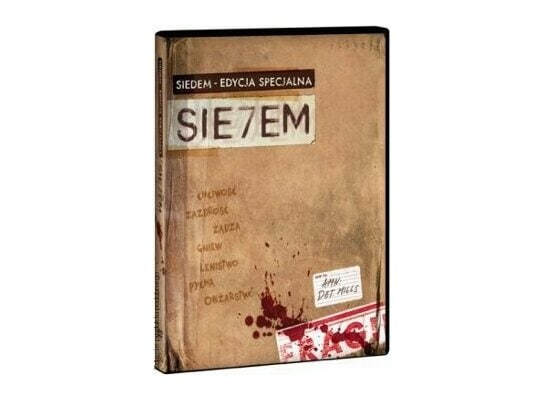 Siedem (Premium Collection) Se7en