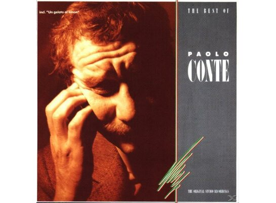 Best Of Paolo Conte