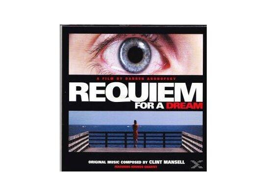 REQUIEM FOR A DREAM(OST)