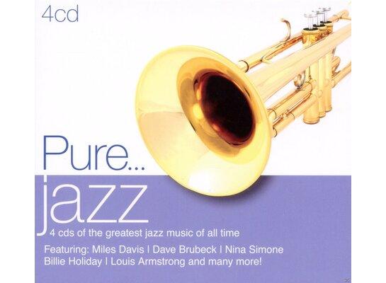 Pure...Jazz