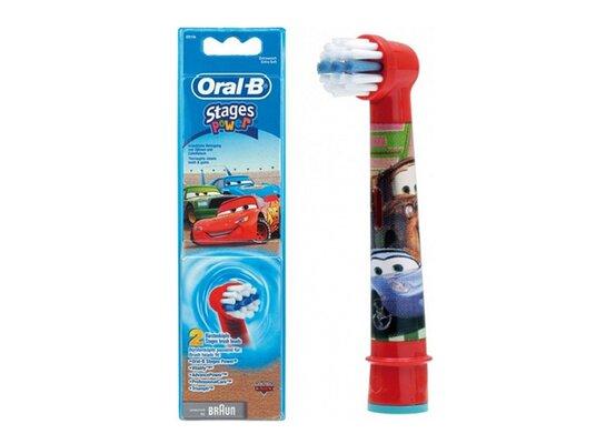 Końcówka do szczoteczki ORAL-B Stages Power EB 10-2 Boy