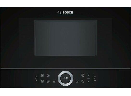 Kuchenka mikrofalowa BOSCH BFL634GB1