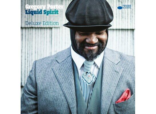 Liquid Spirit  (Deluxe Edt.)