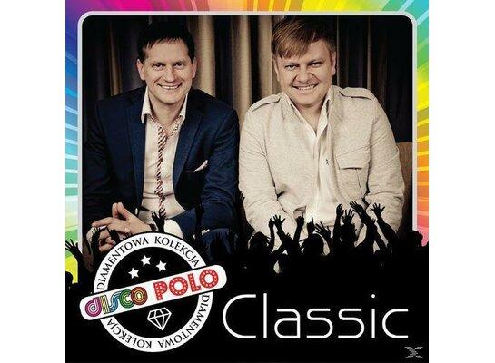 Diamentowa kolekcja disco polo: Classic