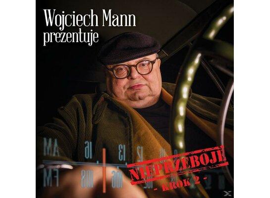 Wojciech Mann Prezentuje: Nieprzeboje - Krok 2