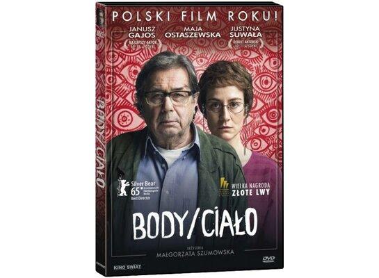 Body/Ciało (DVD)