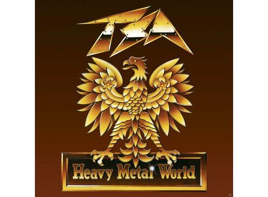HEAVY METAL WORLD (1985)