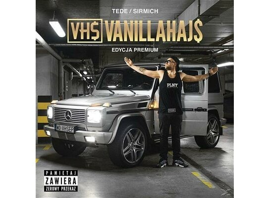 Vanillahajs (Edycja Premium)
