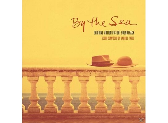 BY THE SEA (GABRIEL YARED)