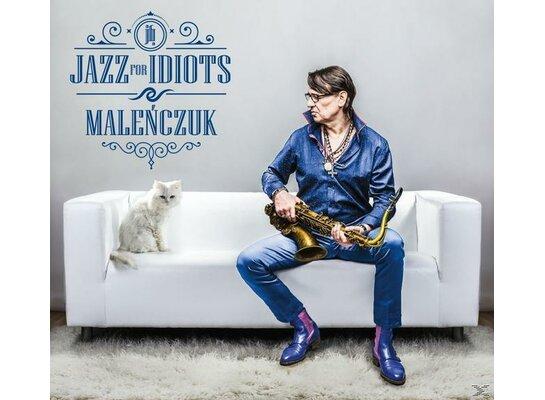 Jazz For Idiots
