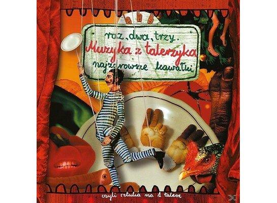 Muzyka z talerzyka (Reedycja)
