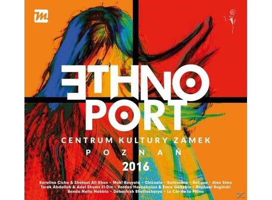 Ethno Port 2016