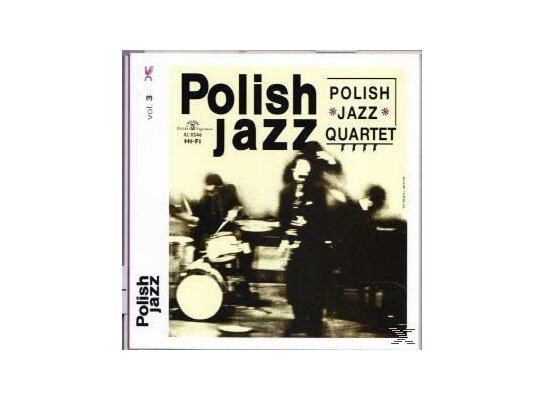 Polish Jazz Quartet