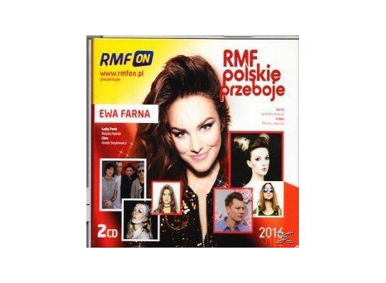 Rmf Polskie Przeboje 2016