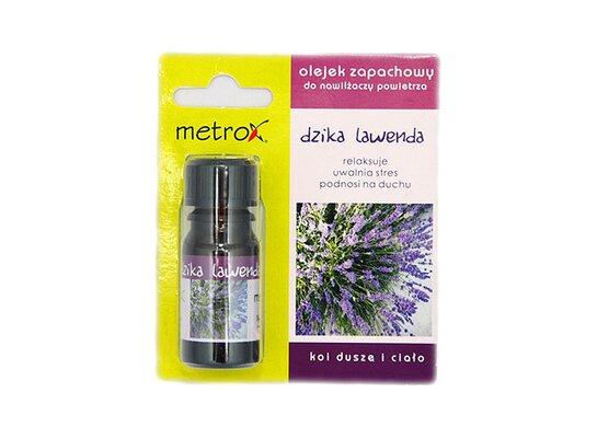 Olejek zapachowy do nawilżaczy METROX Dzika lawenda