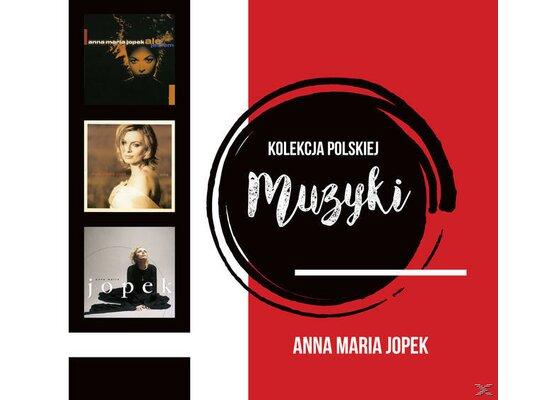 Kolekcja Polskiej Muzyki - Anna Maria Jopek