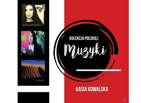Kolekcja Polskiej Muzyki - Kasia Kowalska