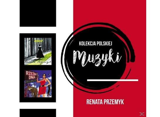 Kolekcja Polskiej Muzyki - Renata Przemyk