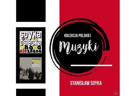 Kolekcja Polskiej Muzyki - Soyka Stanisław