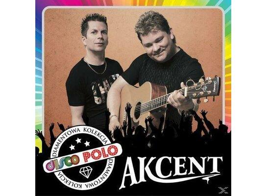 Diamentowa kolekcja disco polo: Akcent