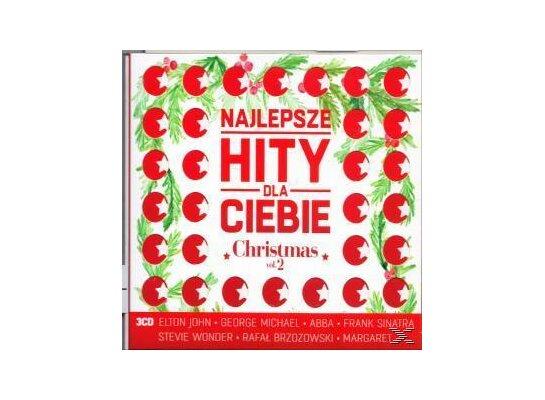 Najlepsze Hity Dla Ciebie Christmas Vol. 2