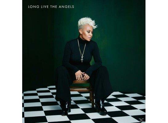 Long Live The Angels (Edycja Polska)