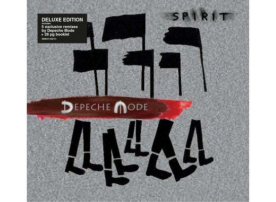 Spirit/Deluxe