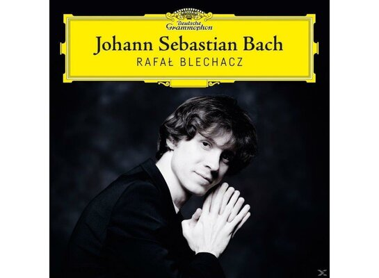 Johann Sebastian Bach (Polska edycja)