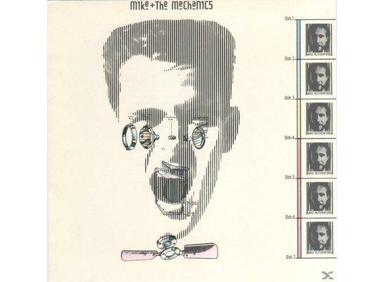 Mike+The Mechanics
