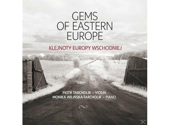 Gems of Eastern Europa