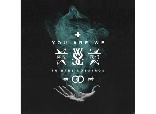 YOU ARE WE