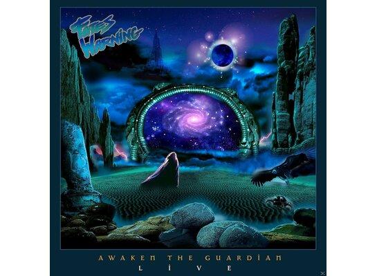 Awaken the Guardian LIVE-2CD/1DVD