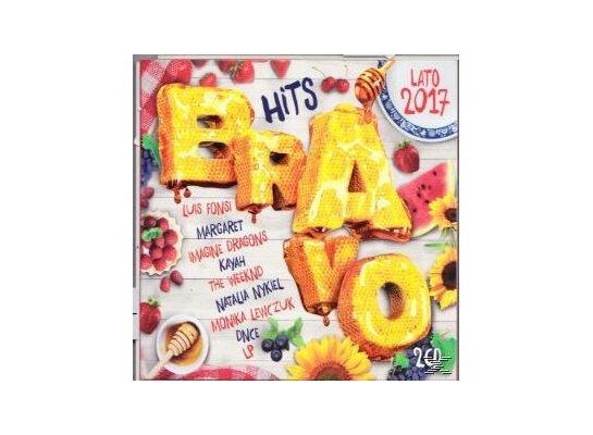 Bravo Hits Lato 2017