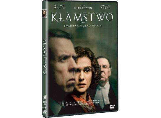 Kłamstwo (DVD)