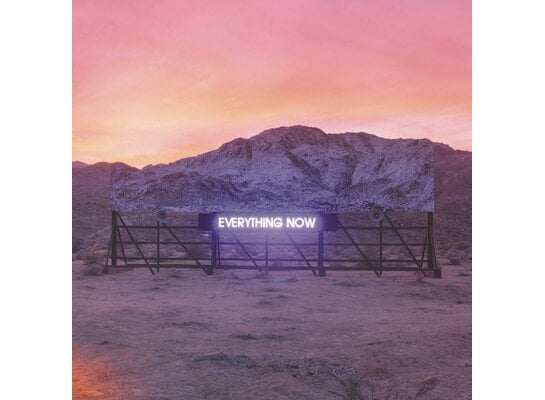 Everything Now (Day Version)