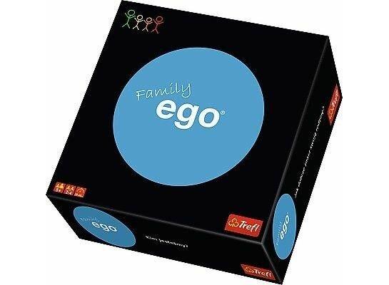 Gra rodzinna TREFL Ego Family gra