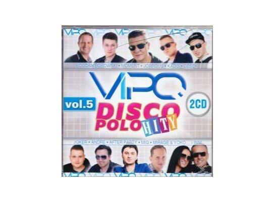 Disco Polo Hity Vol.5