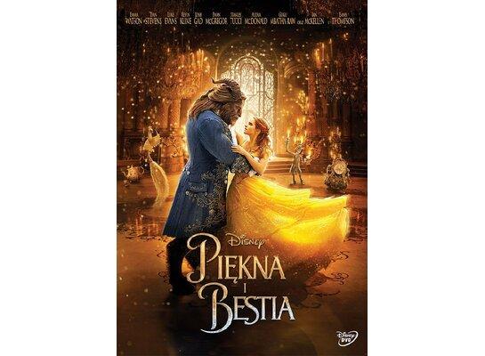 Piękna i Bestia (DVD)