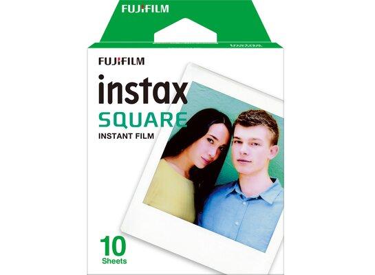 Wkład FUJIFILM Instax Square 10szt