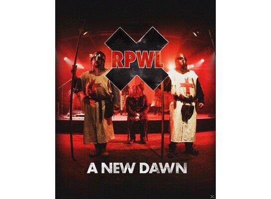 A New Dawn (Blu-Ray)