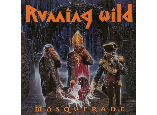 Masquerade (Remastered)
