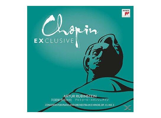 Chopin Exclusive Piano Concerto