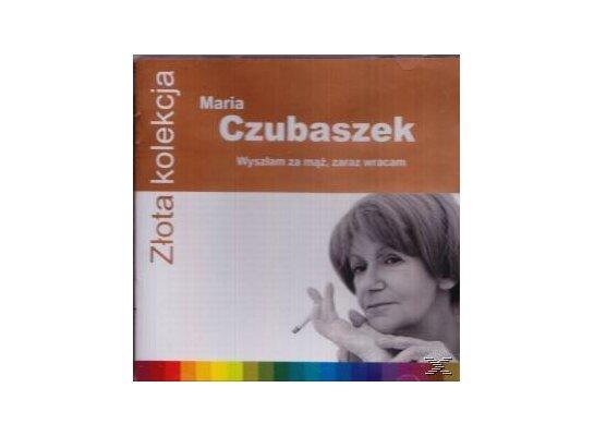 Maria Czubaszek - Zlota Kolekcja